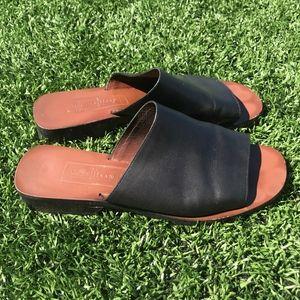 Cole Haan Sandal Slides Sz 9